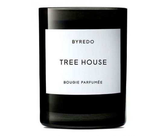 СВЕЧА BYREDO TREE HOUSE оригинал фото