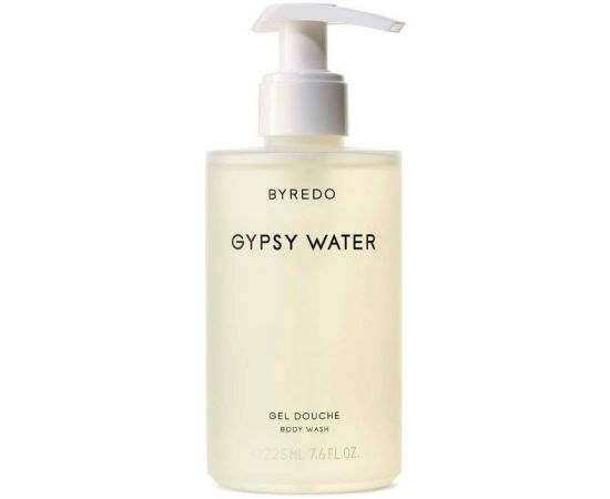 ГЕЛЬ ДЛЯ ДУША BYREDO GYPSY WATER оригинал фото