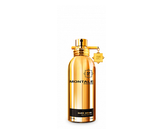 MONTALE DARK AOUD, Объемы: Парфюмерная вода 50 мл фото оригинал