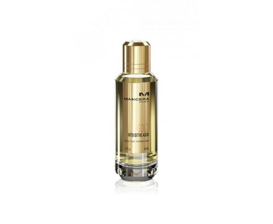 MANCERA AOUD INTENSITIVE GOLD фото оригинал 60 мл.