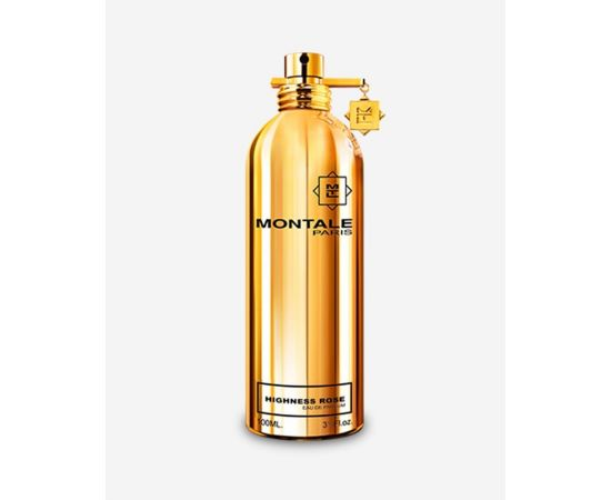 MONTALE HIGHNESS ROSE фото оригинал